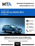 MTA Audi A6 II (C5) Allroad phase 2