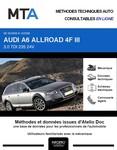 MTA Audi A6 III (C6) Allroad phase 1