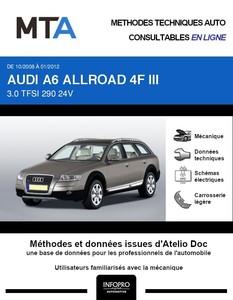 MTA Audi A6 III (C6) Allroad phase 2