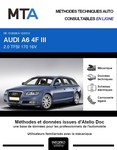 MTA Audi A6 III (C6) break phase 2