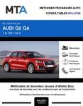 MTA Audi Q2