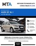 MTA Audi Q7 I phase 2