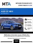 MTA Audi Q7 II