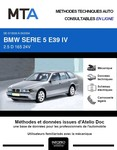 MTA BMW Série 5 IV (E39) break phase 2