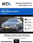 MTA BMW Série 6 II (E63) coupé phase 1