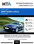MTA BMW Série 6 II (E63) coupé phase 2