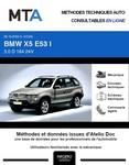 MTA BMW X5 I (E53)