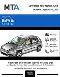MTA BMW i8 cabriolet phase 2