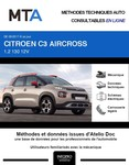 MTA Citroën C3 Aircross