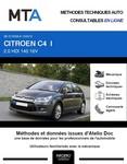 MTA Citroën C4 I 5p phase 2