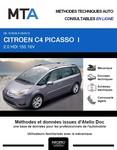 MTA Citroën C4 Picasso I Grand