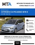 MTA Citroën C4 Picasso II Grand phase 1