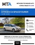 MTA Citroën C4 SpaceTourer Grand