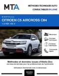 MTA Citroën C5 Aircross