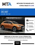 MTA DS 7 Crossback
