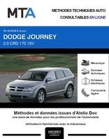 MTA Dodge Journey
