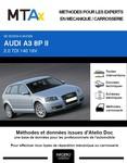 MTA Expert Audi A3 II Sportback phase 1