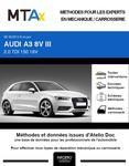 MTA Expert Audi A3 III 3 portes phase 1