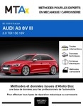 MTA Expert Audi A3 III Sportback phase 1