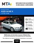 MTA Expert Audi A4 III (B7)