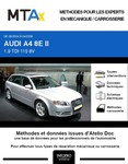 MTA Expert Audi A4 III (B7) break