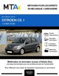 MTA Expert Citroën C3 I phase 2