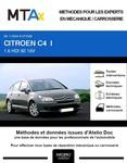 MTA Expert Citroën C4 I 5 portes phase 1
