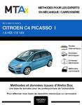 MTA Expert Citroën C4 Picasso I