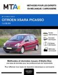 MTA Expert Citroën Xsara Picasso