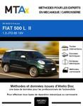 MTA Expert Fiat 500L Living phase 1