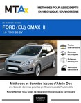 MTA Expert Ford C-Max II Grand phase 1