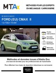 MTA Expert Ford C-Max II phase 1