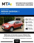 MTA Expert Nissan Qashqai I phase 1