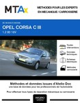 MTA Expert Opel Corsa C 5 portes phase 2