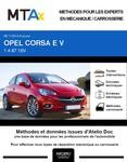 MTA Expert Opel Corsa E 3 portes