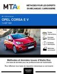 MTA Expert Opel Corsa E 5 portes