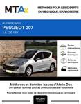 MTA Expert Peugeot 207 break