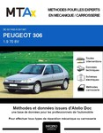 MTA Expert Peugeot 306 5 portes phase 1
