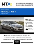 MTA Expert Peugeot 308 II SW phase 1