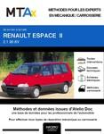 MTA Expert Renault Espace II