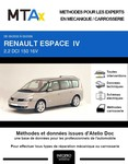 MTA Expert Renault Espace IV Grand phase 1