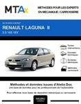 MTA Expert Renault Laguna II berline phase 2