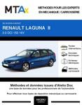 MTA Expert Renault Laguna II break phase 2