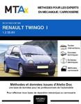 MTA Expert Renault Twingo I phase 1