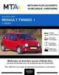 MTA Expert Renault Twingo I phase 2