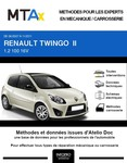MTA Expert Renault Twingo II phase 1