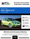 MTA Expert Seat Ibiza IV 5 portes phase 2
