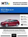 MTA Expert Seat Ibiza IV break phase 1