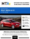 MTA Expert Seat Ibiza IV break phase 2