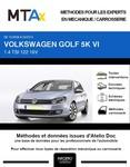 MTA Expert Volkswagen Golf VI 5 portes
